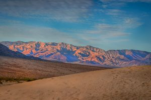 A Day Trip to Death Valley National Park